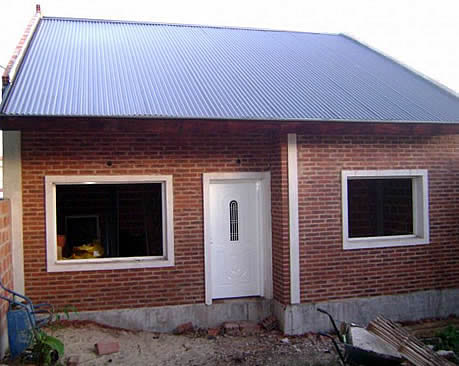 Schafer techos de tejas y de chapa guia digital de for Techos de chapa modernos